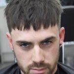 Erkek Saç Modeli Yapımı