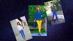 Mavi İle Uyumlu Renkler Giyim