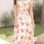 yazlık elbise kombinler