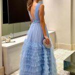 zayıflar için elbise