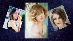 Kare Saç Modelleri Ve Kare Yüze Saç Kesimi