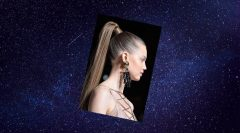 Boynu Kısa Olanlar İçin Saç Modelleri