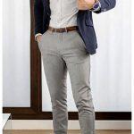 Gömlek pantolon kombinleri erkek klasik