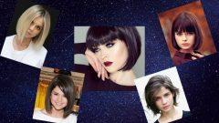 Kısa Küt Saç Modelleri 2022-2023