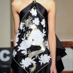 Tülbent elbise modelleri