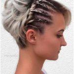 basit okul saç modelleri yapımı