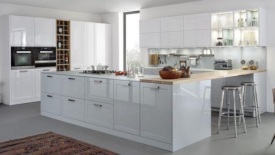 2022 mutfak dolabı renkleri