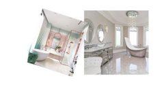 En Güzel Banyo Dekorasyonu Fikirleri