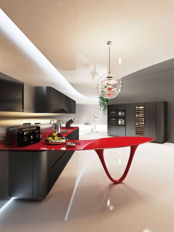 en son mutfak modelleri ve renkleri