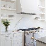 mutfak dolabı modelleri renkli