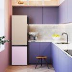 mutfak modelleri renkleri