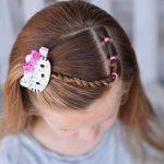 okul için kısa saç modelleri kolay pratik ve hoş