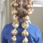 okul için kolay saç modelleri ortaokul
