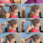 okul saç modelleri ortaokul kolay