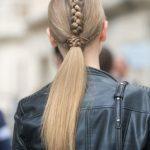 okulun ilk günü saç modelleri lise