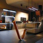 yeni model mutfak dolapları