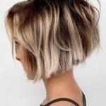 2021 saç kesim modası
