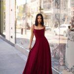 Kina gecesinde giyilecek elbise modelleri