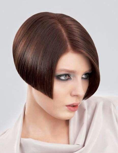Kısa saç renk modelleri
