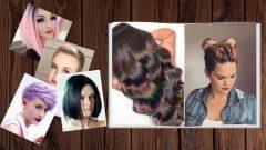 Marjinal Saç Kesimleri