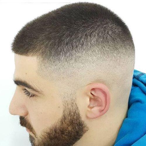 1 numara saç modelleri
