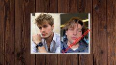 Alnı Açık Erkekler İçin Saç Modelleri