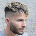 Erkek Saç Traş Modelleri