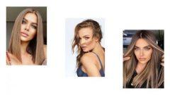 Fındık Kabuğu Saç Rengi Hangi Tene Ve Göze Yakışır?