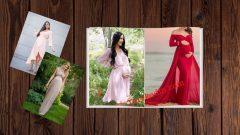 Hamile Abiye Modelleri Elbise 2021-2022