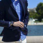 Lacivert ceket kombinleri erkek