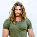 Saç Stilleri Erkek Uzun