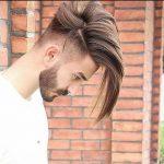 Uzun Erkek Saç Modelleri Nasıl Yapılır