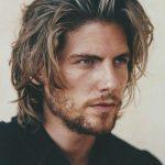 Uzun saç kesimleri erkek saç modelleri