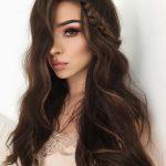 helen tarzı saç modelleri uzun