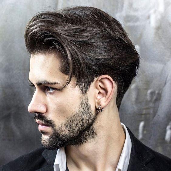 saç nasıl kalınlaşır ve uzar erkek