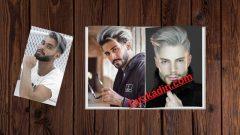 Gri Saç Modelleri Erkek İle Tarz Olun