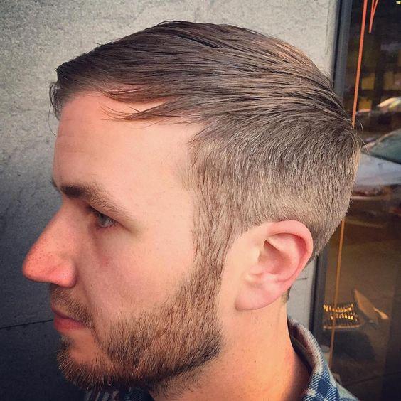 İnce telli Saçımı nasıl kestirmeliyim erkek