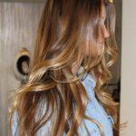Sıcak saç renkleri