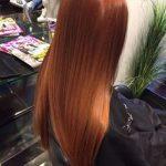 Soğan kabuğu saç renkleri