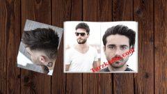 Yüz Şekline Göre Saç Modelleri Erkek Stilleri