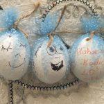 40 uçurma sepeti yumurta süsleme nasıl yapılır