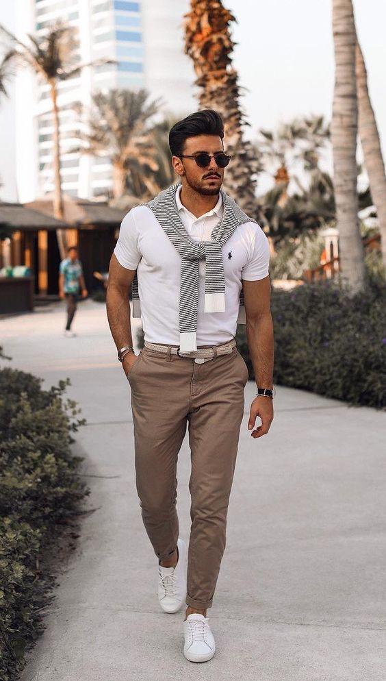 40 yaş giyim tarzı erkek tasarımları