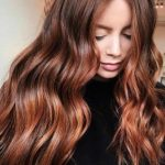 Kaştan saç rengi