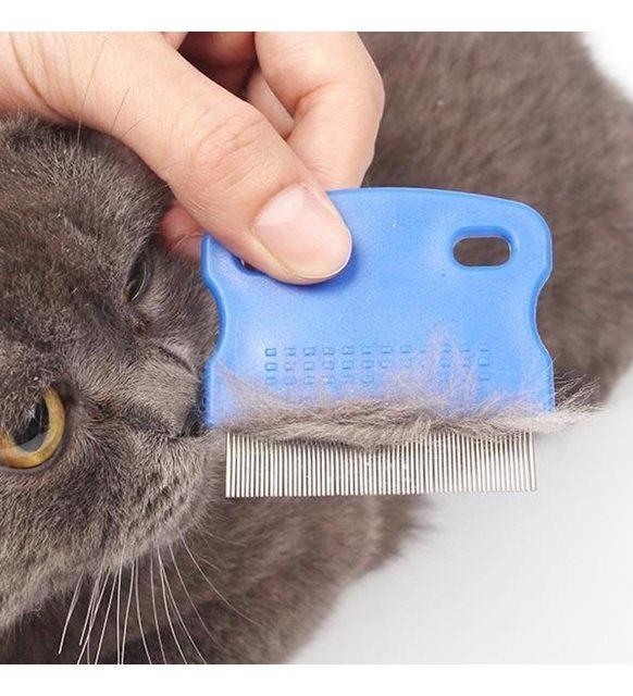 Kedi tüyü nasıl toplanır