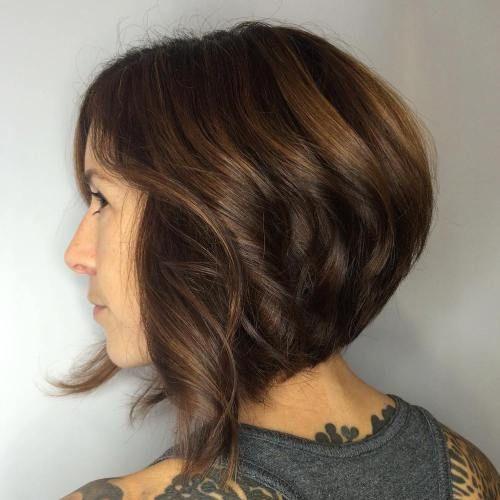 Cansız Saçlar İçin Saç Modelleri