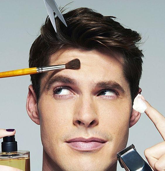 Erkek saç bakım ürünleri tavsiye