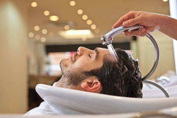 Erkek saç bakımı nasıl yapılır