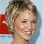 İnce Telli Saçlar İçin Kısa Saç Kesim Modelleri