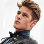 Kadınların En Sevdiği Erkek Saç Modelleri
