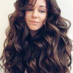 Kalın telli saçlar için saç modelleri